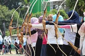ATHIYAH ARCHERY CLUB (AAC)