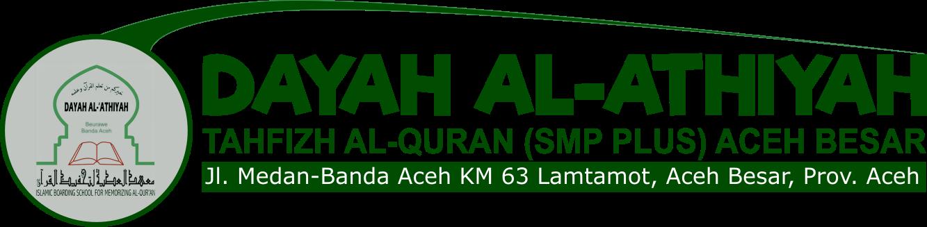 DAYAH AL-ATHIYAH