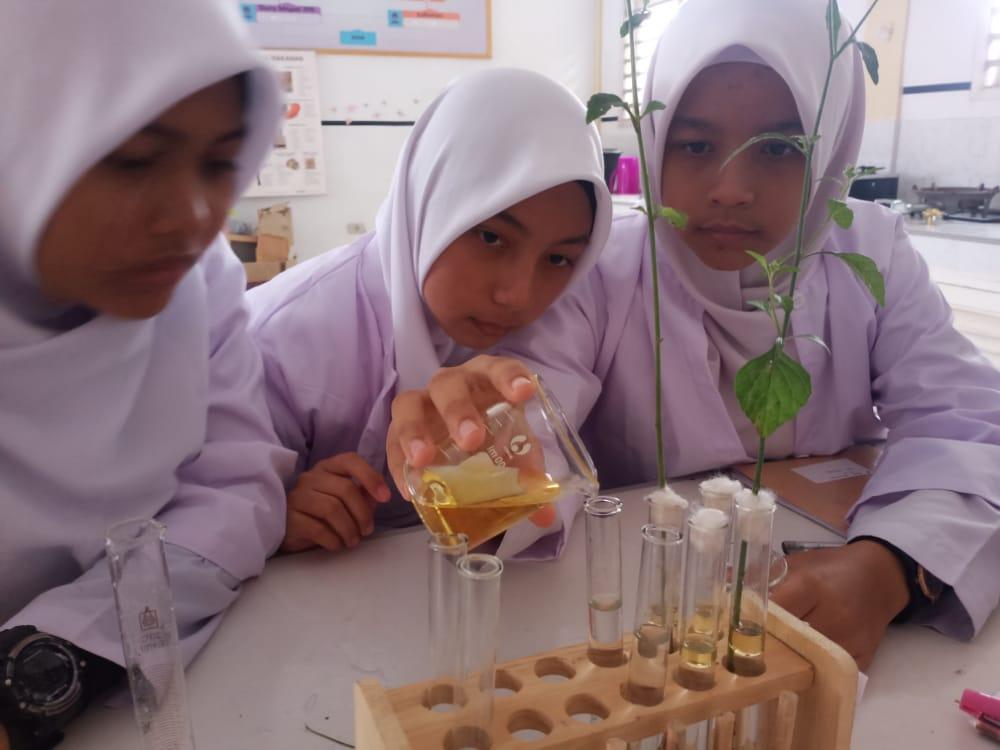 SCL Merupakan Salah Satu Pendekatan Pembelajaran SMP Plus Al Athiyah